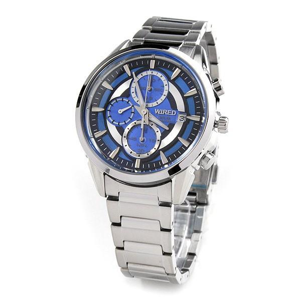 セイコー ソーラー 腕時計 ペアウォッチ ワイアード & ワイアードエフ AGAD060-AGED093 55,0