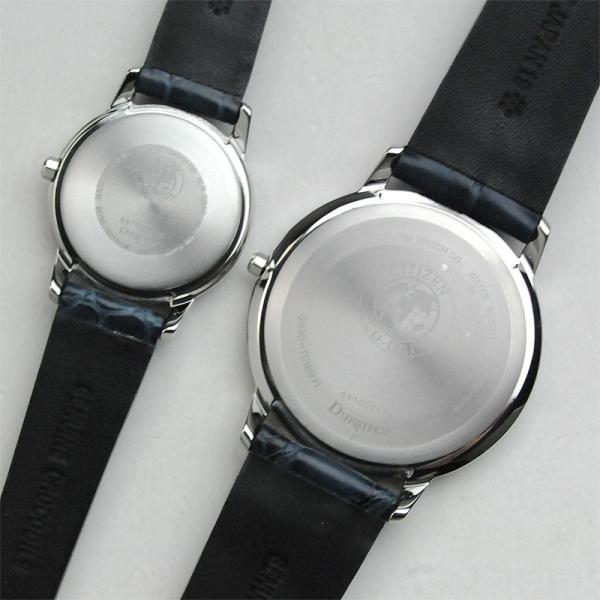 シチズン腕時計ペアウォッチ エクシード AR4001-01L-EX2071-01L 160000 blessyou 04