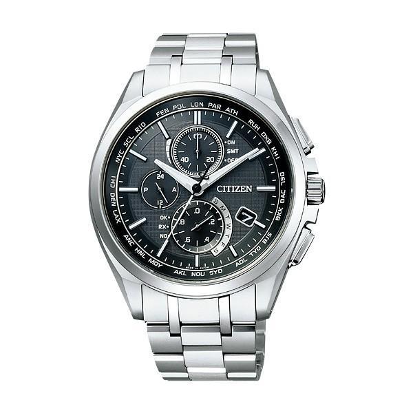 メンズ腕時計 シチズン CITIZEN 腕時計 ATTESA アテッサ AT8040-57E メンズウォッチ|blessyou|02
