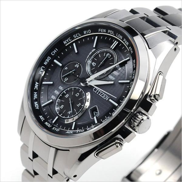 メンズ腕時計 シチズン CITIZEN 腕時計 ATTESA アテッサ AT8040-57E メンズウォッチ|blessyou|05