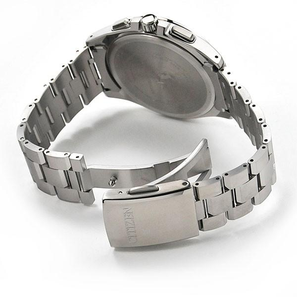 メンズ腕時計 シチズン CITIZEN 腕時計 ATTESA アテッサ AT8040-57L メンズウォッチ 新品お取寄せ品|blessyou|04