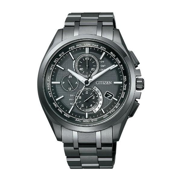 【最大26%相当還元】 メンズ腕時計 シチズン CITIZEN 腕時計 ATTESA アテッサ AT8044-56E メンズウォッチ blessyou 02