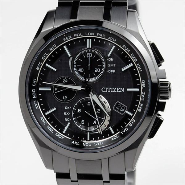 【最大26%相当還元】 メンズ腕時計 シチズン CITIZEN 腕時計 ATTESA アテッサ AT8044-56E メンズウォッチ blessyou 11