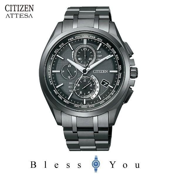 【最大26%相当還元】 メンズ腕時計 シチズン CITIZEN 腕時計 ATTESA アテッサ AT8044-56E メンズウォッチ blessyou 15