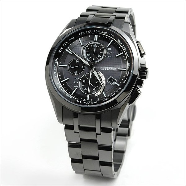 【最大26%相当還元】 メンズ腕時計 シチズン CITIZEN 腕時計 ATTESA アテッサ AT8044-56E メンズウォッチ blessyou 04