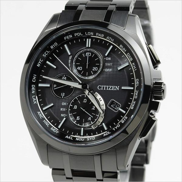 【最大26%相当還元】 メンズ腕時計 シチズン CITIZEN 腕時計 ATTESA アテッサ AT8044-56E メンズウォッチ blessyou 05