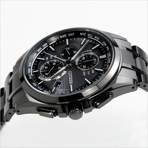 【最大26%相当還元】 メンズ腕時計 シチズン CITIZEN 腕時計 ATTESA アテッサ AT8044-56E メンズウォッチ blessyou 06