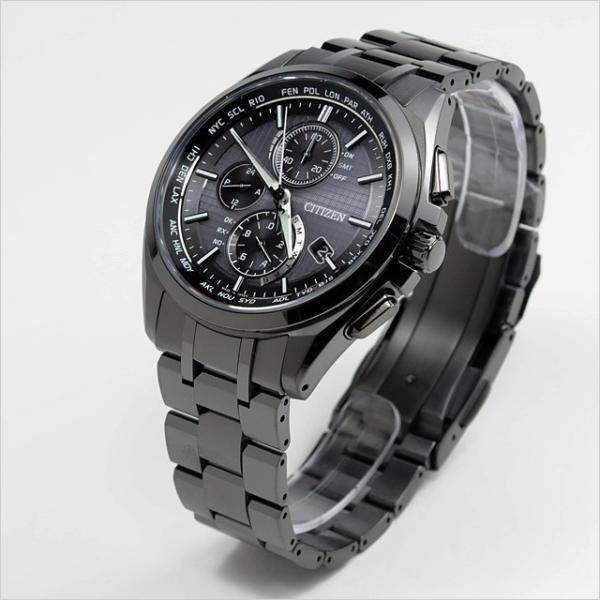 【最大26%相当還元】 メンズ腕時計 シチズン CITIZEN 腕時計 ATTESA アテッサ AT8044-56E メンズウォッチ blessyou 07