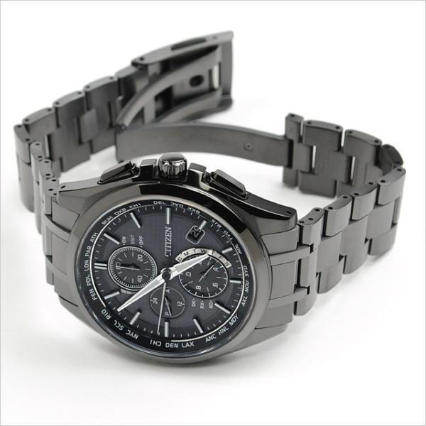 【最大26%相当還元】 メンズ腕時計 シチズン CITIZEN 腕時計 ATTESA アテッサ AT8044-56E メンズウォッチ blessyou 08