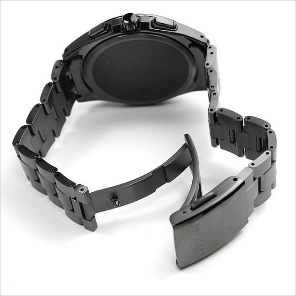 【最大26%相当還元】 メンズ腕時計 シチズン CITIZEN 腕時計 ATTESA アテッサ AT8044-56E メンズウォッチ blessyou 09