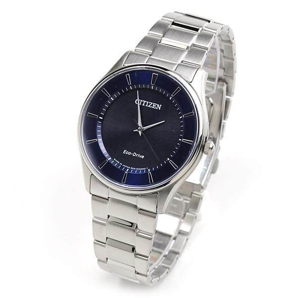 [お取り寄せ] シチズン コレクション エコドライブ ペアウォッチ ソーラー 腕時計 BJ6480-51L-EM0400-51L 50000 正規品 [blue] blessyou 04