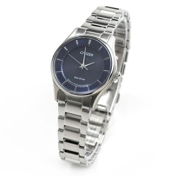 [お取り寄せ] シチズン コレクション エコドライブ ペアウォッチ ソーラー 腕時計 BJ6480-51L-EM0400-51L 50000 正規品 [blue] blessyou 06