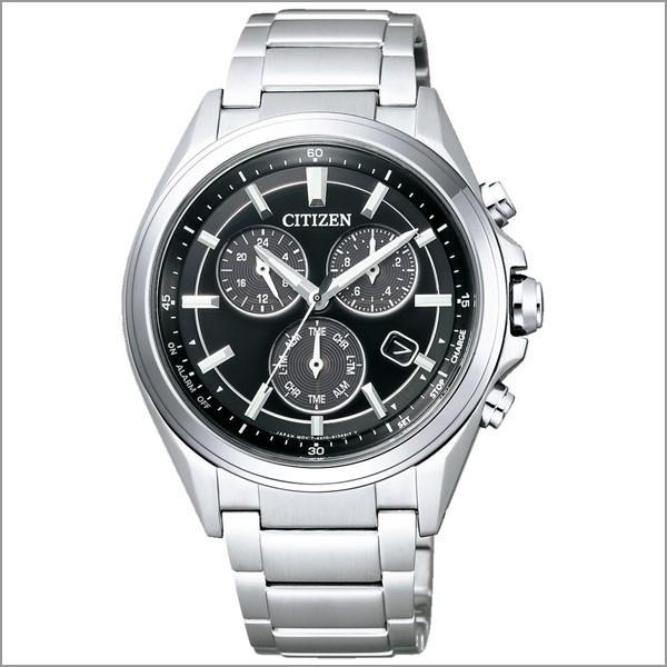 【最大26%相当還元】 メンズ腕時計 シチズン アテッサ メンズ 腕時計 BL5530-57E 50000|blessyou|02