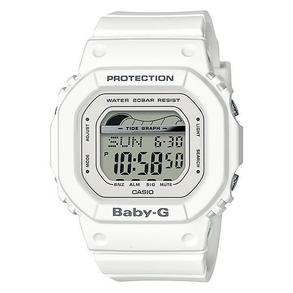 ベビーG カシオ 腕時計 Baby-g  2018年5月 BLX-560-7JF 9,5