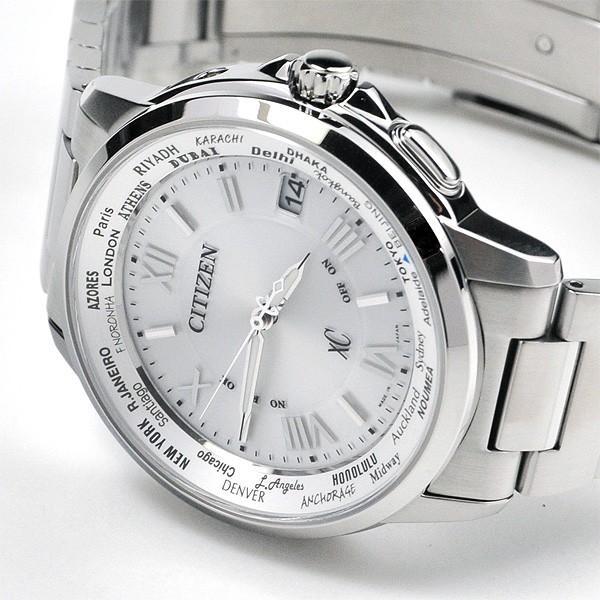 ペアウォッチ シチズン  クロスシー 電波ソーラー腕時計 CB1020-54A_EC1014-65W 113000|blessyou|08