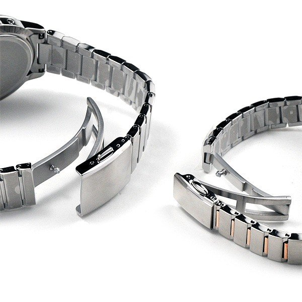 シチズン クロスシー  ペアウオッチ bk&bk 電波ソーラー腕時計  XC CB1020-54E_EC1010-57F 110,0|blessyou|13
