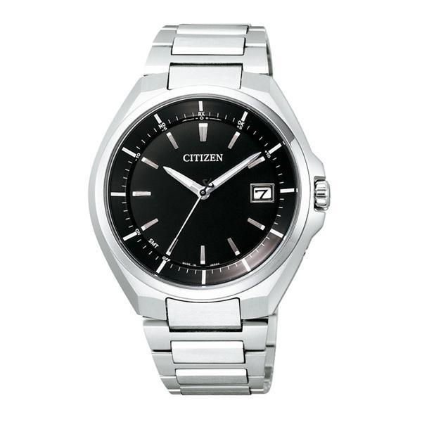 【最大26%相当還元】 メンズ腕時計 シチズン アテッサ エコドライブ 電波時計 メンズ 腕時計 CB3010-57E 65000 blessyou 02