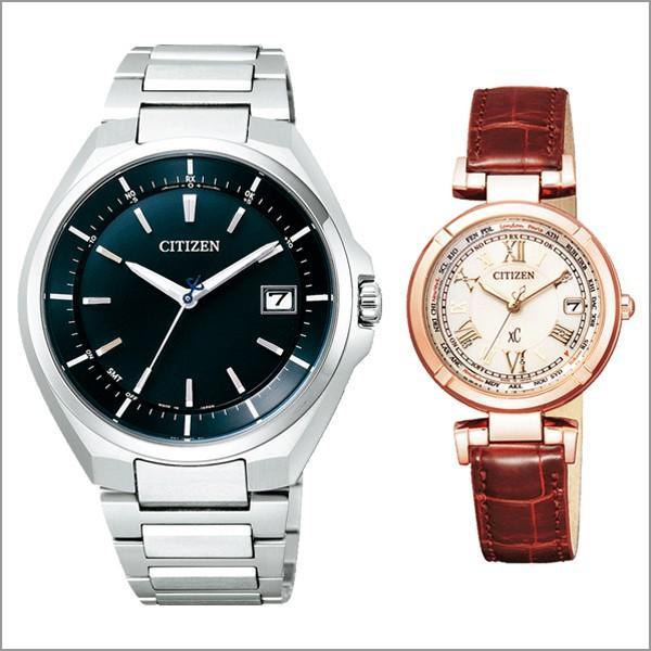 ペシチズン腕時計ペアウォッチ アテッサ&クロスシー CB3010-57L-EC1112-06A 140000 blessyou 02