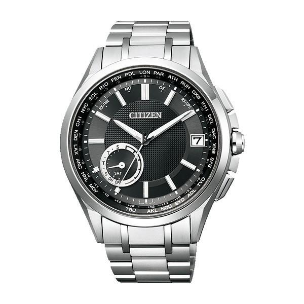 【最大26%相当還元】 メンズ腕時計 シチズン アテッサ ソーラー電波時計 メンズ 腕時計 CC3010-51E 170000|blessyou|02