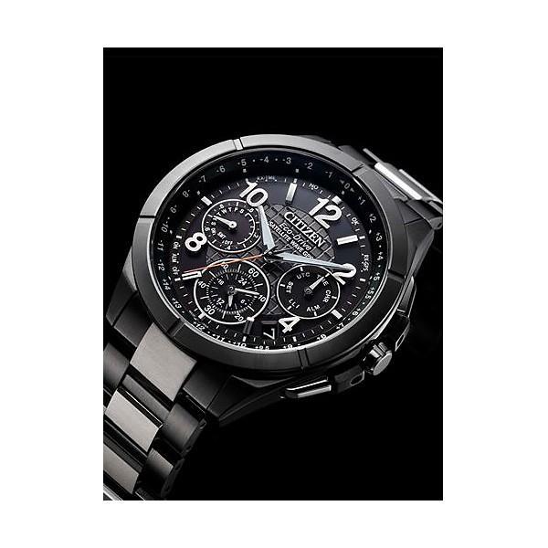【最大26%相当還元】 メンズ腕時計 シチズン 電波ソーラー 腕時計 メンズ アテッサ CC9075-52E 230000|blessyou|05