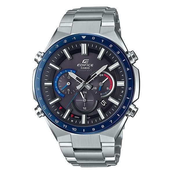 【最大26%相当還元】 メンズ腕時計 カシオ ソーラー電波 腕時計 メンズ エディフィス 2019年7月新作 EQW-T660DB-1BJF 48000|blessyou|02