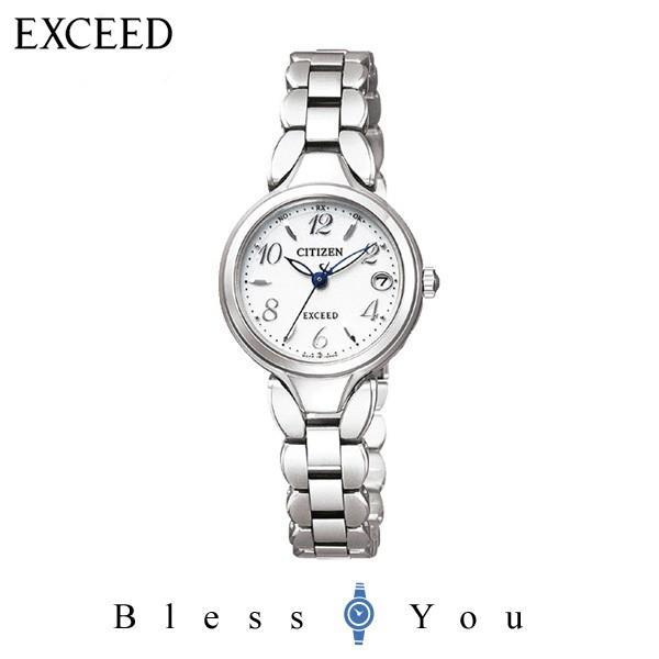 シチズン エクシード レディース 腕時計 ES8040-54A 100,0