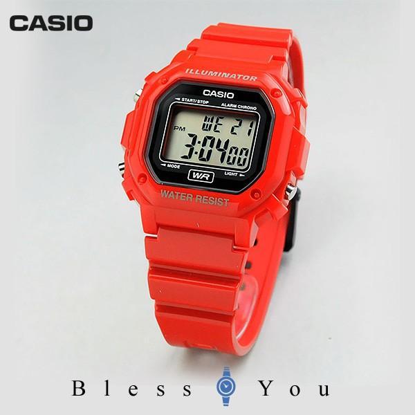 メンズ腕時計カシオ腕時計メンズスタンダードチプカシネコポス F-108WHC-4AJF3000