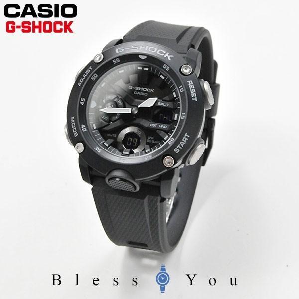 カシオ gショック G-SHOCK 腕時計 メンズ GA-2000S-1AJF 15000  2019年6月新作|blessyou