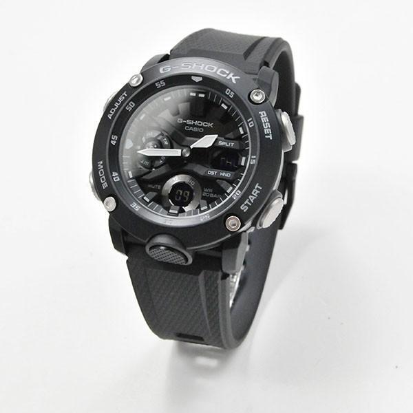 カシオ gショック G-SHOCK 腕時計 メンズ GA-2000S-1AJF 15000  2019年6月新作|blessyou|02