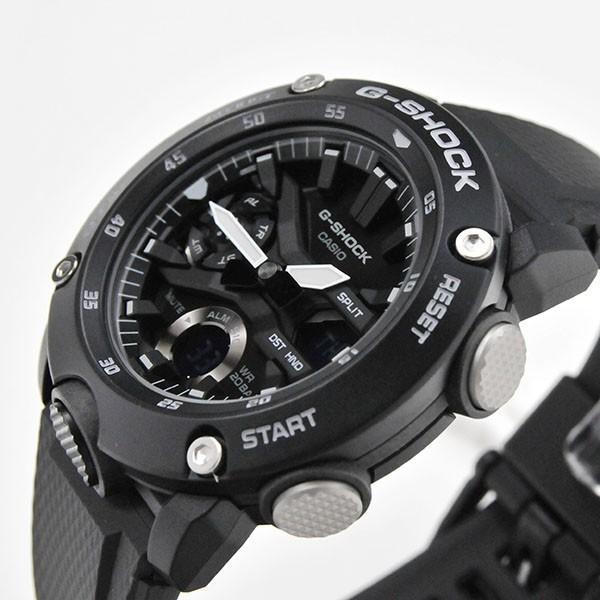 カシオ gショック G-SHOCK 腕時計 メンズ GA-2000S-1AJF 15000  2019年6月新作|blessyou|04