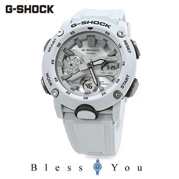 カシオgショックG-SHOCK腕時計メンズ2019年6月 GA-2000S-7AJF15000