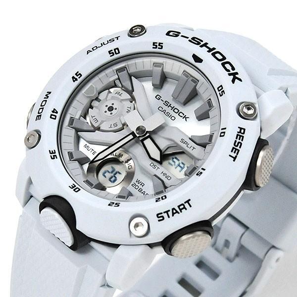 カシオ gショック G-SHOCK 腕時計 メンズ 2019年6月新作 GA-2000S-7AJF 15000|blessyou|04