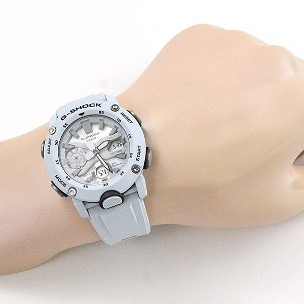 カシオ gショック G-SHOCK 腕時計 メンズ 2019年6月新作 GA-2000S-7AJF 15000|blessyou|09