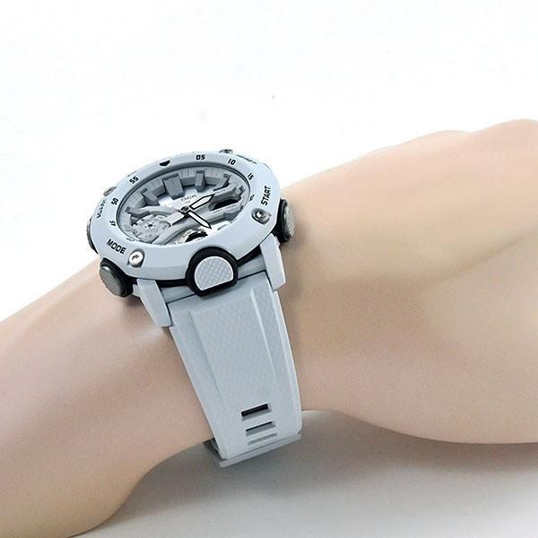 カシオ gショック G-SHOCK 腕時計 メンズ 2019年6月新作 GA-2000S-7AJF 15000|blessyou|10