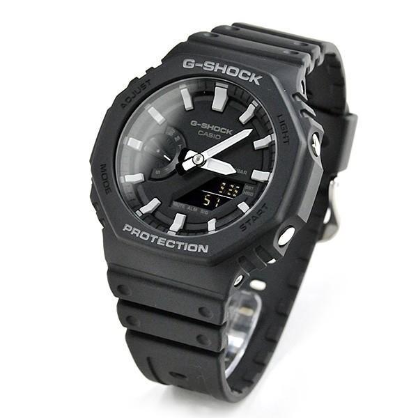 カシオ gショック G-SHOCK 腕時計 メンズ 2019年8月 GA-2100-1AJF 13500|blessyou|02