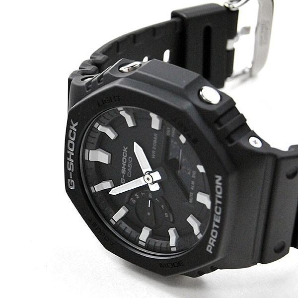 カシオ gショック G-SHOCK 腕時計 メンズ 2019年8月 GA-2100-1AJF 13500|blessyou|11