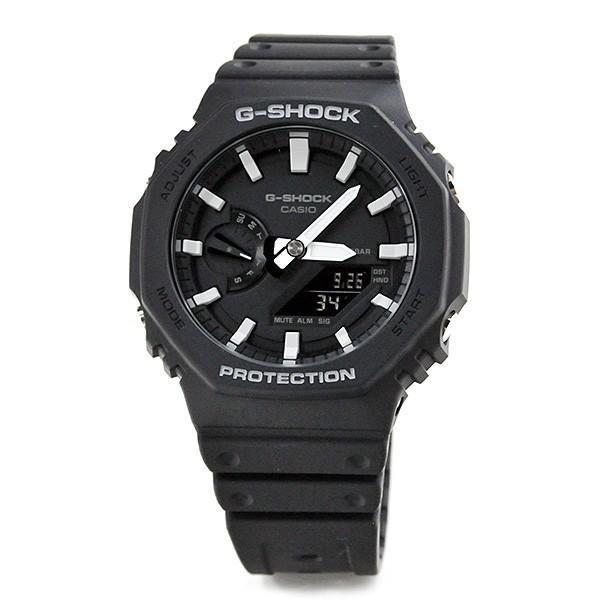 カシオ gショック G-SHOCK 腕時計 メンズ 2019年8月 GA-2100-1AJF 13500|blessyou|06