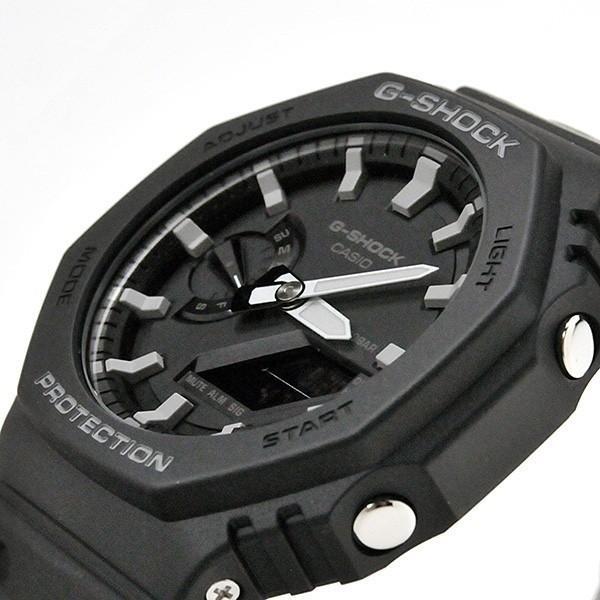 カシオ gショック G-SHOCK 腕時計 メンズ 2019年8月 GA-2100-1AJF 13500|blessyou|07