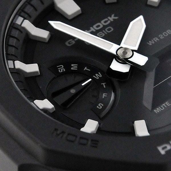 カシオ gショック G-SHOCK 腕時計 メンズ 2019年8月 GA-2100-1AJF 13500|blessyou|08