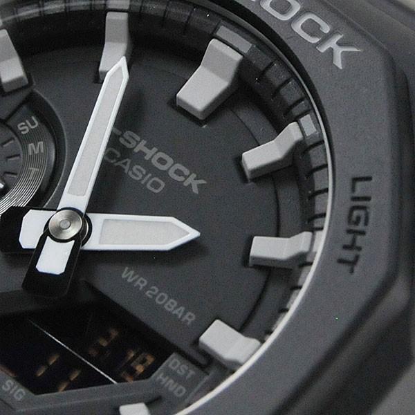 カシオ gショック G-SHOCK 腕時計 メンズ 2019年8月 GA-2100-1AJF 13500|blessyou|09