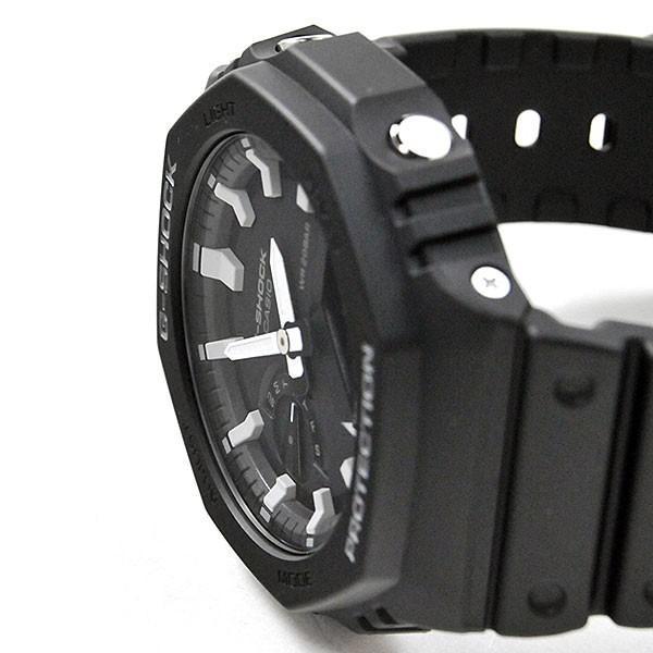 カシオ gショック G-SHOCK 腕時計 メンズ 2019年8月 GA-2100-1AJF 13500|blessyou|10