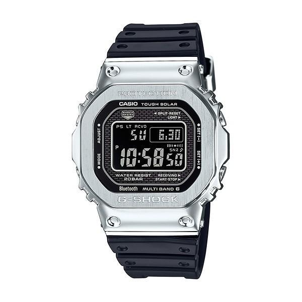 メンズ腕時計 カシオ ソーラー電波 腕時計 メンズ Gショック 2018年6月 GMW-B5000-1JF 50000|blessyou|02