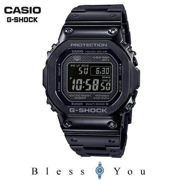 メンズ腕時計 カシオ 電波ソーラー 腕時計 メンズ Gショック 2018年9月 GMW-B5000GD-1JF 68000 blessyou 07
