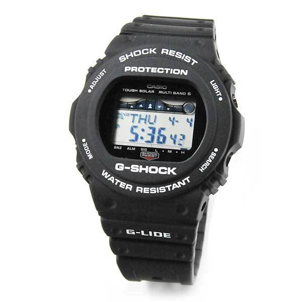 メンズ腕時計 カシオ 電波ソーラー 腕時計 メンズ Gショック 2018年5月 GWX-5700CS-1JF 22000|blessyou|02