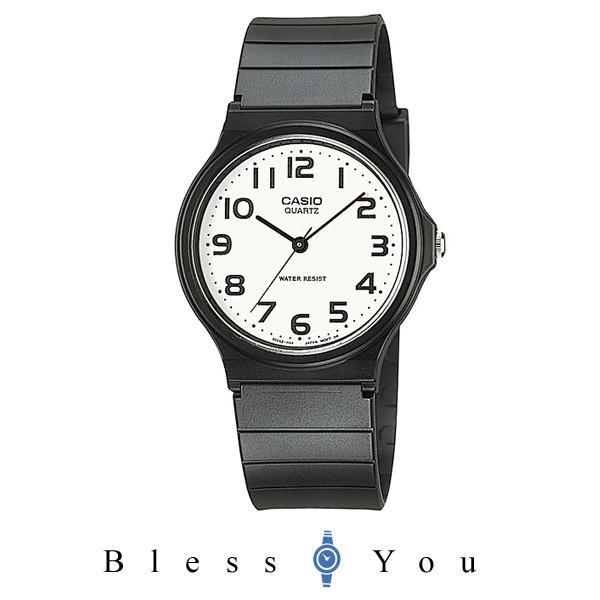 カシオ CASIO 腕時計 アナログウォッチ CASIO MQ-24-7B2LLJF|blessyou|08