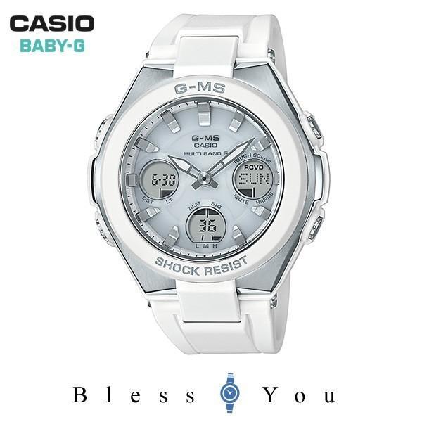 ベビーG カシオ 腕時計 Baby-g  MSG-W100-7AJF 30000|blessyou