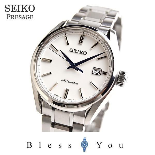 メンズ腕時計 セイコー プレザージュ メンズ 腕時計 SARX033 100000