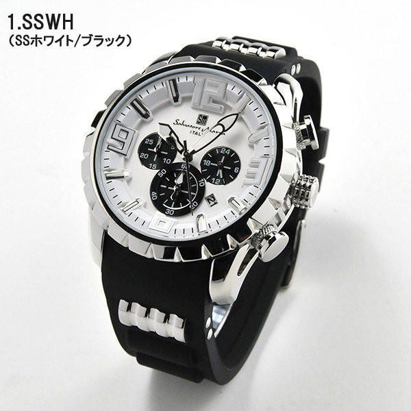 メンズ腕時計 サルバトーレマーラ 腕時計 メンズ クロノグラフ SM15107 30000 blessyou 06