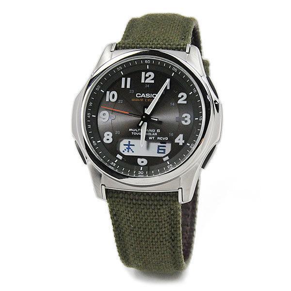 メンズ腕時計 カシオ 電波ソーラー 腕時計 メンズ ウェーブセプター WVA-M630B-3AJF メンズウォッチ あすつく|blessyou|03