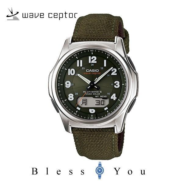 メンズ腕時計 カシオ 電波ソーラー 腕時計 メンズ ウェーブセプター WVA-M630B-3AJF メンズウォッチ あすつく|blessyou|12